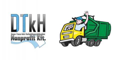 DTKH - hulladékszállítás