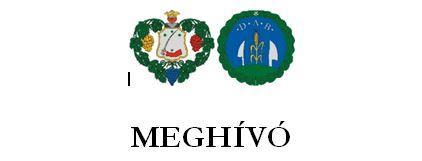 MEGHÍVÓ címerek - Dömsöd, Dab