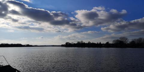 Dömsöd Duna-part