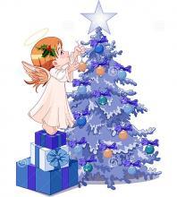 Ön is lehet Karácsonyi Angyal!