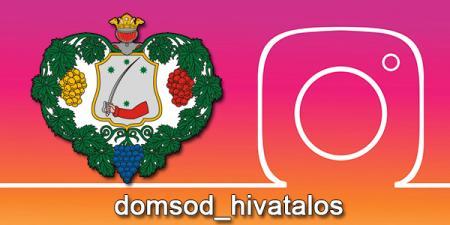 Dömsöd Nagyközség hivatalos Instagram oldala
