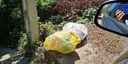 Szelektív hulladékgyűjtés - információ